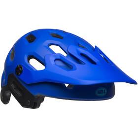 Bell Super 3R MIPS Bike Helmet blue